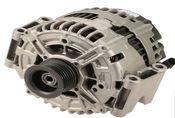 Mercedes Alternator - Bosch 0009060200