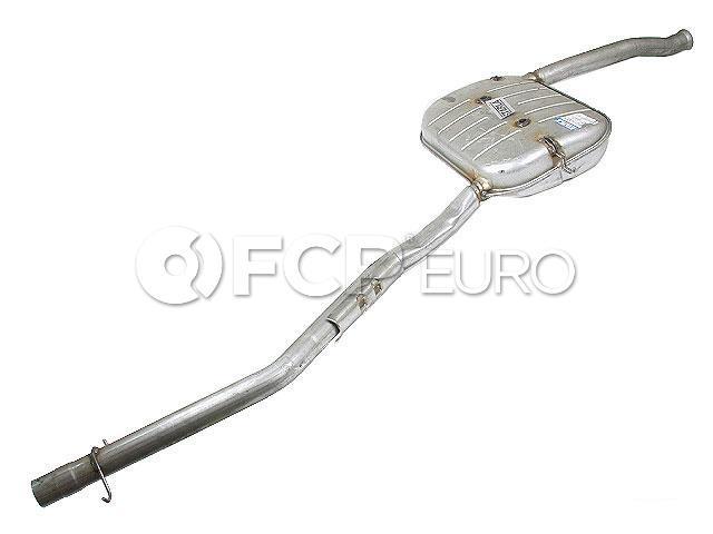 Volvo Exhaust Muffler - Starla 31372155