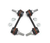 Porsche Stabilizer Bar Link Kit - TRW JTS554KT