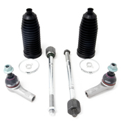Porsche Steering Tie Rod Kit - TRW JAR994KT