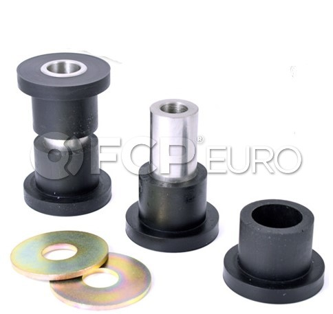Porsche Subframe Bushing Set - Powerflex PFR57-511B