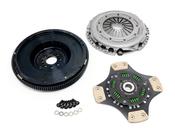 VW Performance Clutch Kit - Sachs Performance 883089000127
