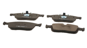 Volvo Brake Pad Set - TRW GDB2146