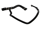 BMW Radiator Coolant Hose - Rein 17127619255