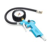 Tire Pressure Gauge - Hazet 9041-1
