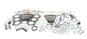 Porsche Cylinder Head Gasket Kit - OEM/Elring 996CYLHDKT2
