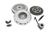 Audi VW Flywheel Conversion Kit - Valeo 06A105267