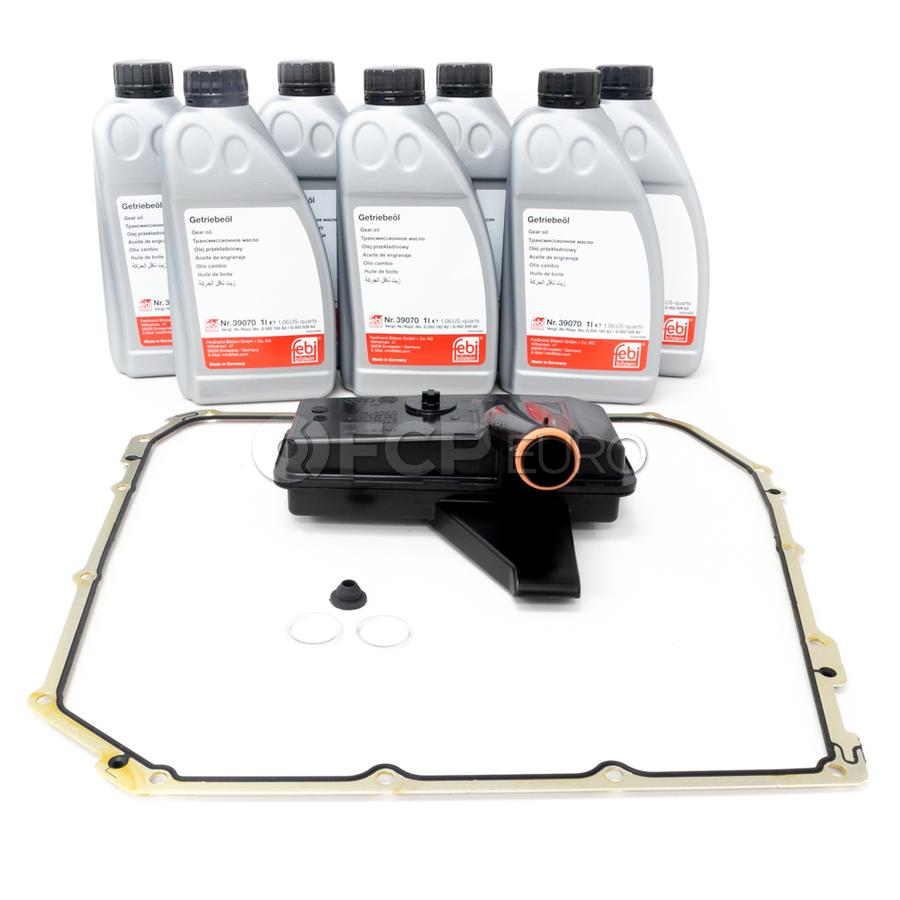 Audi DSG Transmission Service Kit - Genuine Audi KIT-540152
