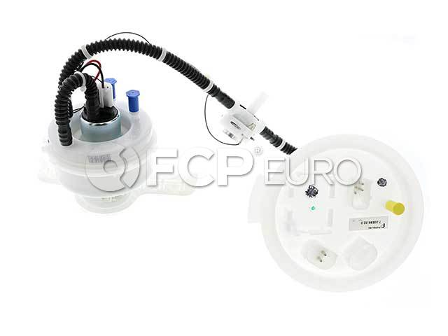 BMW Fuel Pump and Sender Assembly - Pierburg 16117341301