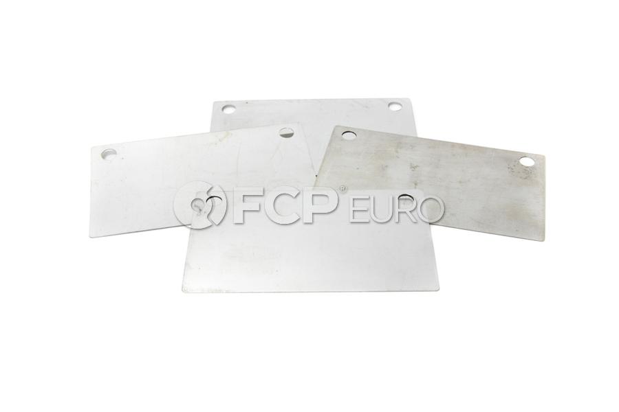 Brake Pads Shim Kit - Economy 3530597