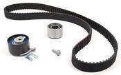Volvo Timing Belt Kit (Minor) Conti Belt OEM Tensioners TBKIT265A