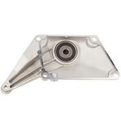 Mercedes Cooling Fan Clutch Bearing Bracket - INA 1032001728L