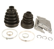 Mini Cooper CV Boot Kit - GKN 31607591694