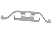 BMW Brake Anti Rattle Clip - ATE 34211159963