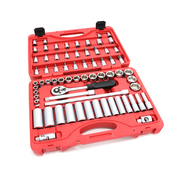 European Tool Set (69 Piece) - CTA 10100