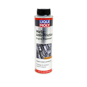 MoS2 Anti-Friction Engine Treatment (300ml Can) - Liqui Moly LM2009