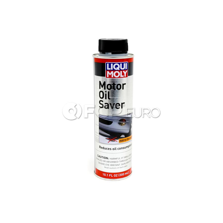 Motor Oil Saver (300ml Can) - Liqui Moly LM2020