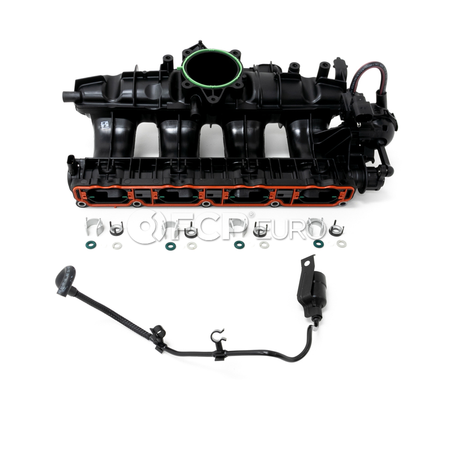 Audi VW Intake Manifold Kit - Genuine Audi VW 06H133201ATKT