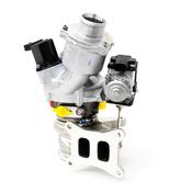 Audi VW IS38 Turbocharger - IHI 06K145874F