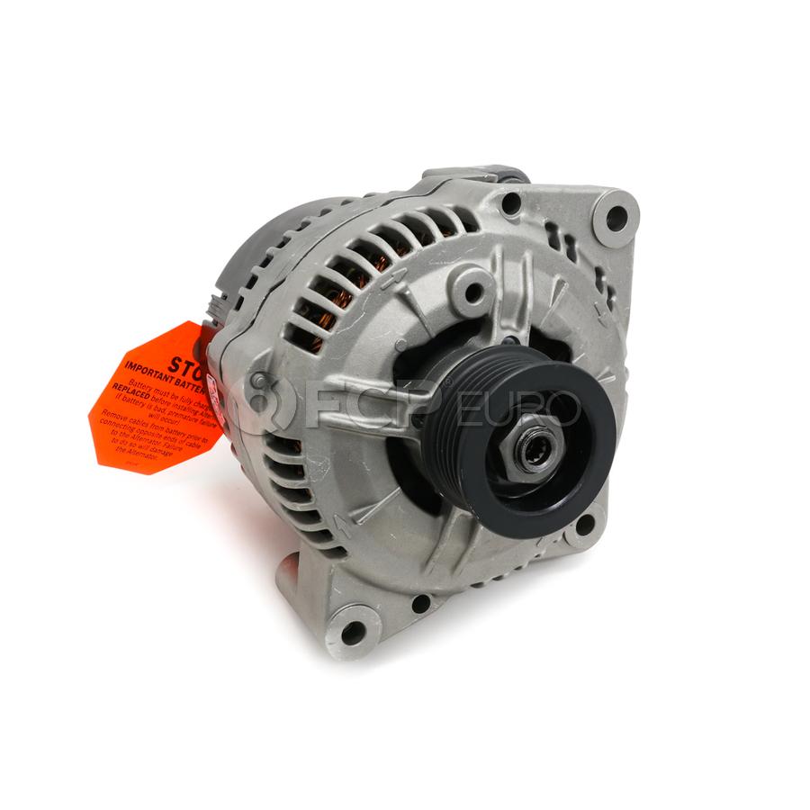 Volvo Alternator 100 Amp - Bosch 5003996