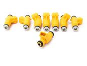Porsche Fuel Injector Kit - Bosch 0280156102KT