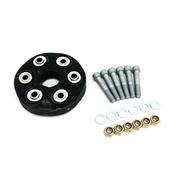 Mercedes Drive Shaft Flex Joint Kit - Corteco 1244100815