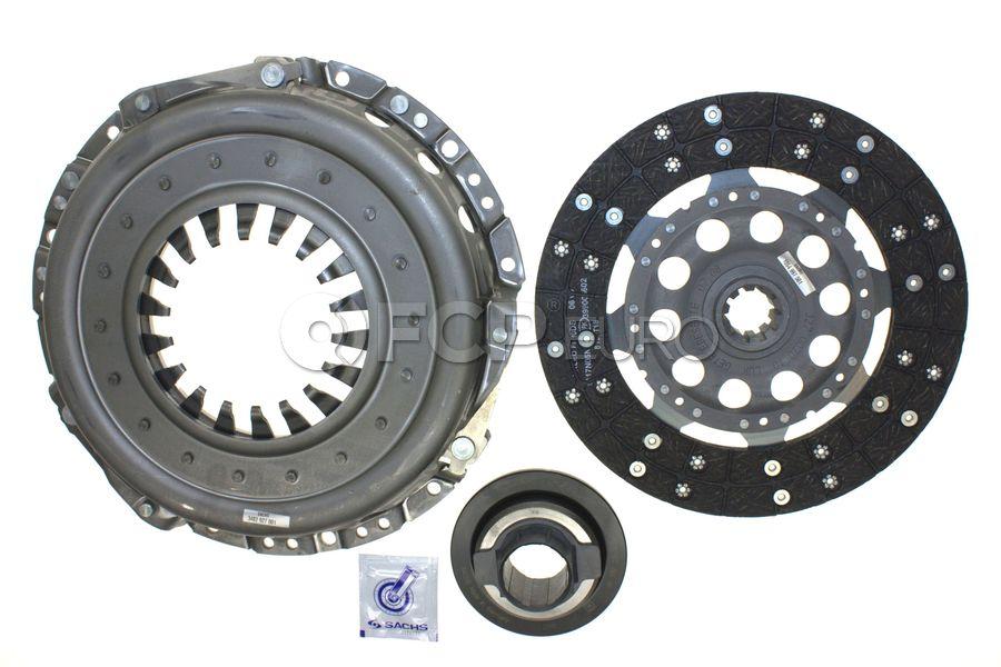 BMW Clutch Kit - Sachs K70123-02