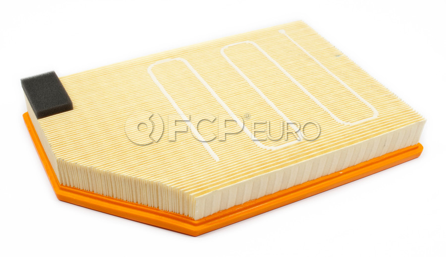 Volvo Air Filter - Mahle LX1591/2