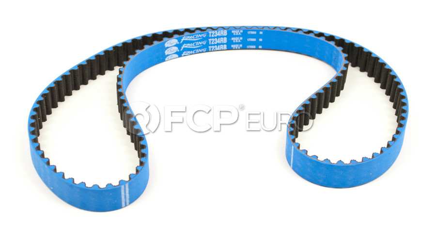 Volvo Timing Belt - Gates Racing Blue TB234RB