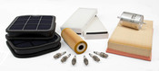 Mercedes Benz Tune Up and Filters Kit - E320TUNEKIT