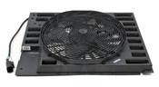 BMW Cooling Fan Motor - Genuine BMW 64546921379