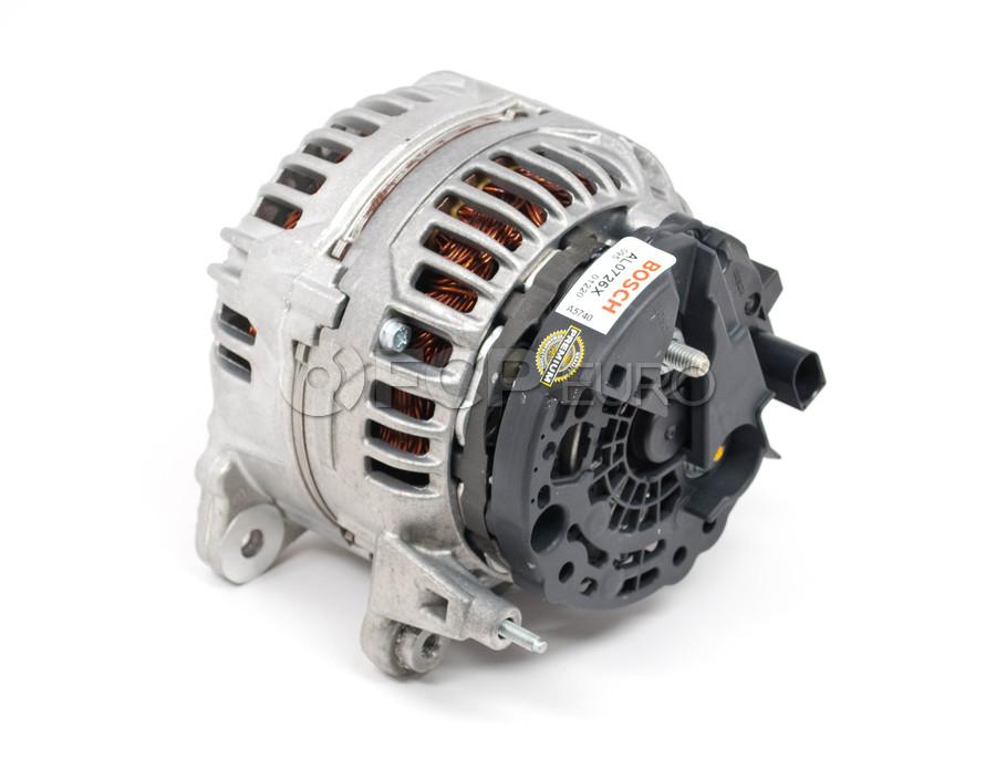 VW Alternator - Bosch 021903025K