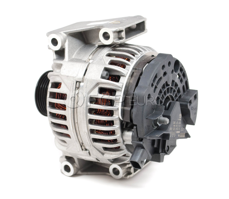 Saab Alternator - Bosch AL0830X