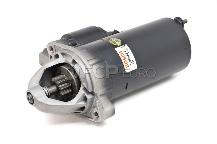 Mercedes Starter Motor - Bosch 0041516501
