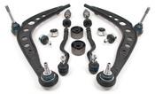 BMW 8-Piece Control Arm Kit - Meyle E36CAKIT