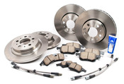 Volvo Brake Kit - Brembo KIT-S80BRAKEKITLINES1