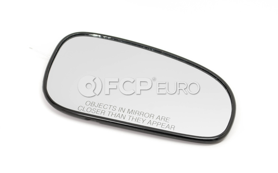 Volvo view Mirror Glass - Genuine Volvo 9203127
