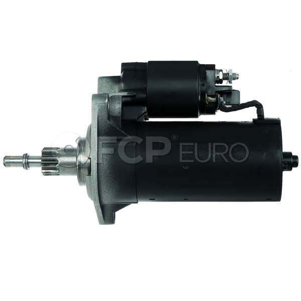 VW Starter Motor - Bosch SR0405X