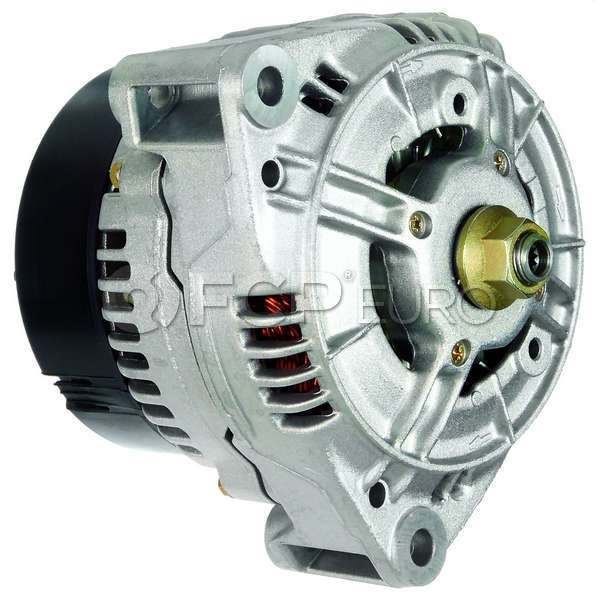 Mercedes Alternator (120 AMP) - Bosch 0091548802