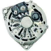 Saab Alternator - Bosch AL129X