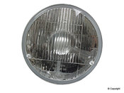 VW Audi Headlight Bulb - Hella 70477