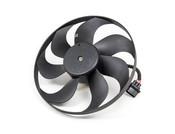 Audi VW Cooling Fan Motor - Behr 6X0959455F