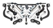 BMW 20-Piece Control Arm Kit - Meyle E3820PIECE