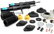 Volvo Control Arm Kit - 538777